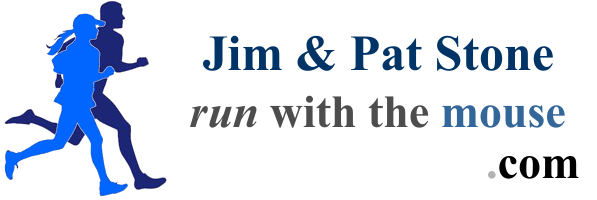 Run With The Mouse Jim & Pat Stone